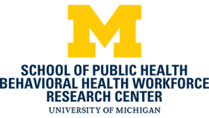 Behavioral Health Workforce Research Center