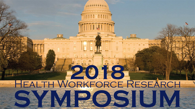 View 2018 Health Workforce Research Symposium
