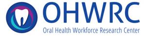 Oral Health Workforce Research Center logo