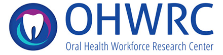 Oral Health Workforce Research Center logo