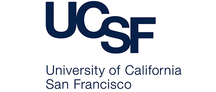 UCSF University of California San Francisco logo
