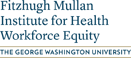 GW Health Workforce Research Center logo